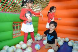 Annual Fun Fair