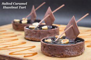 Pastry and cake shop - Hazelbut Tart