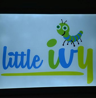 Little Ivy Store at The Club