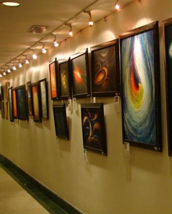 Art Palate @ The Club Mumbai