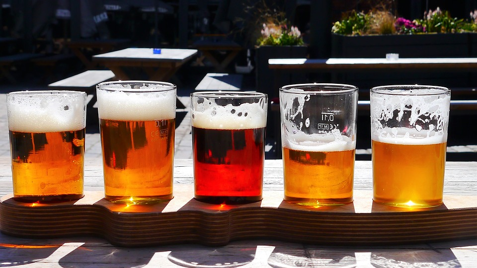 The Craft Beer Fest