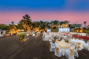 the club mumbai banquets