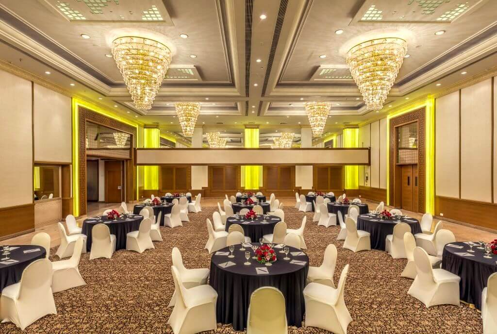 the club mumbai banquets