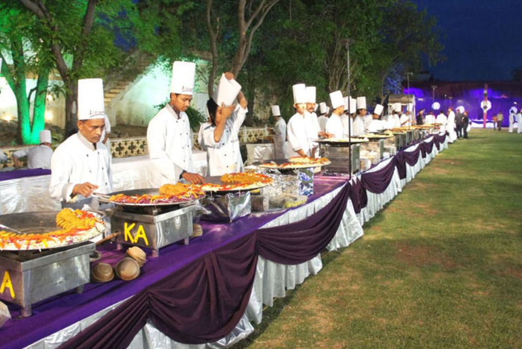 Wedding Caterers in Mumbai | Best Catering Services | Blog